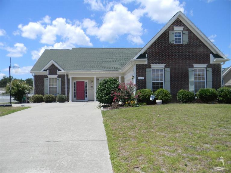 565 Highlands Glen Drive, Shallotte, North Carolina 28470