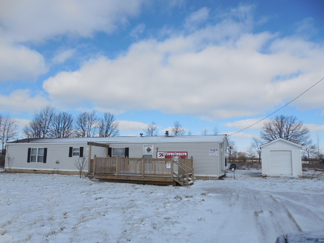 2289 Twnship Road 151, Cardington, Ohio 43315