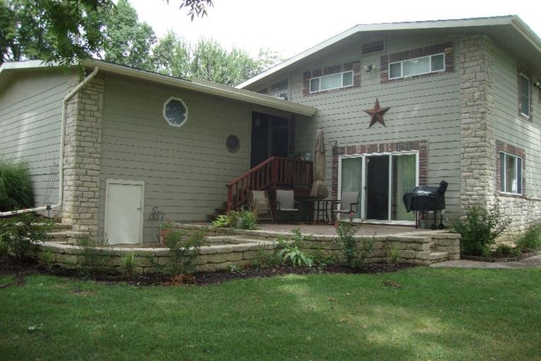 918 N 5th St, Independence, Kansas 67301