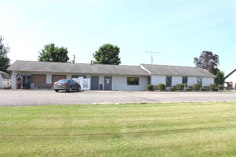 9209 E. County Rd. 400 N., Greensburg, Indiana 47240
