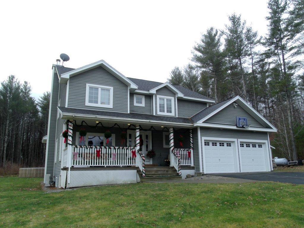 117 Prospect Street, Wilton, Maine 04294