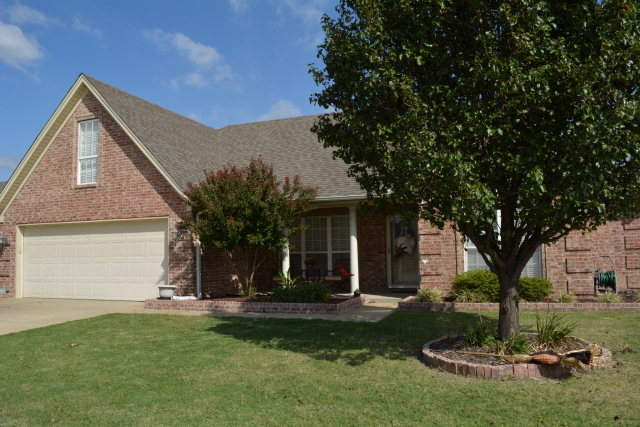 211 WHISPERING WIND CR, Marion, Arkansas 72364