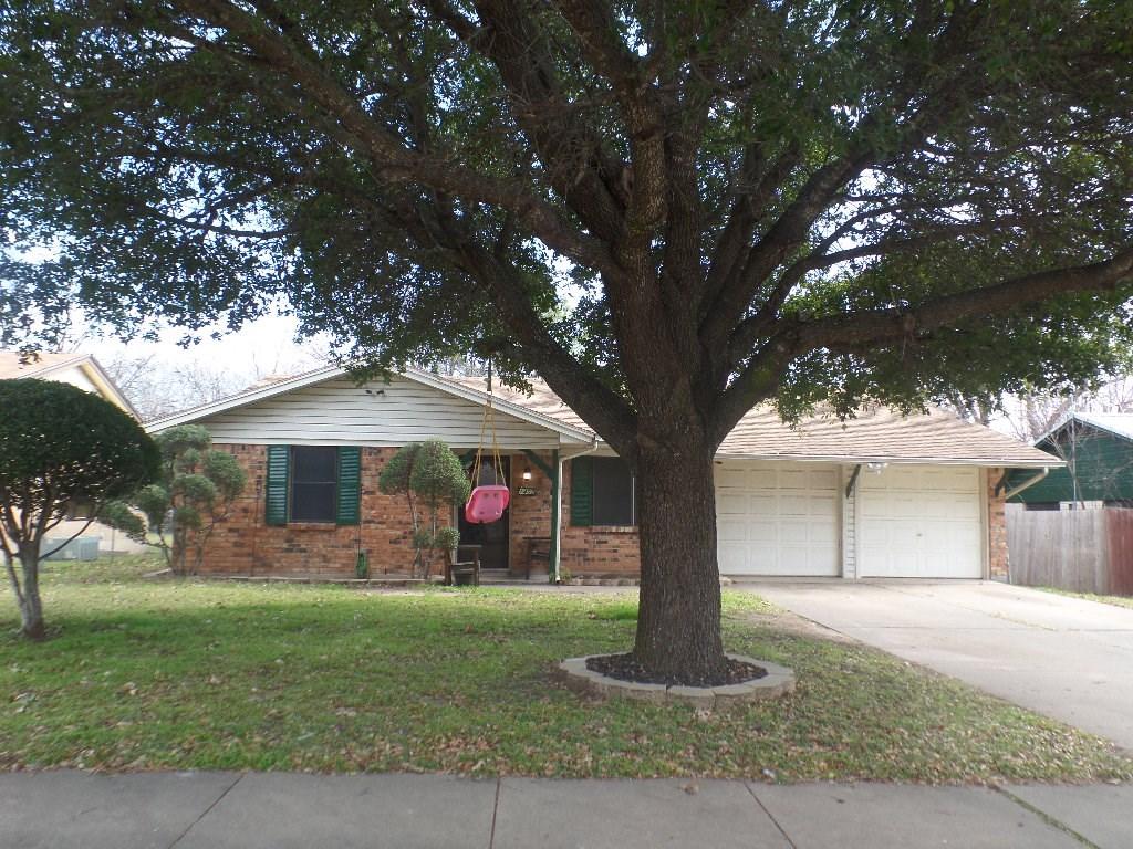 1407 Southern Blvd, Cleburne, Texas 76033