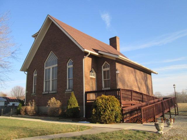 11402 US Route 50 W, Bournesville, Ohio 45617