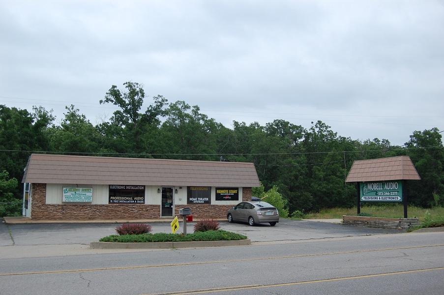618 North Hwy 5, Camdenton, Missouri 65020