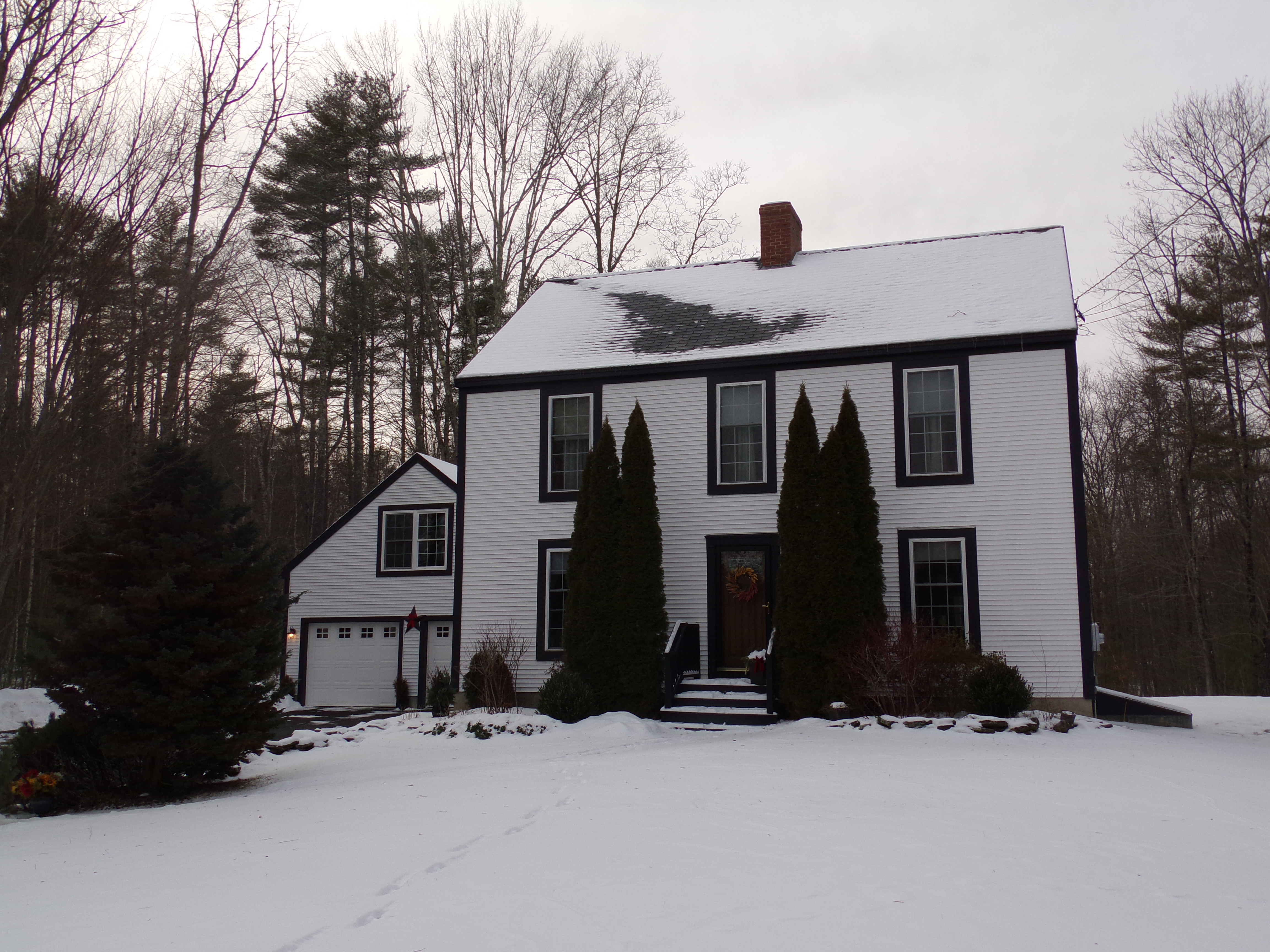 397 Washington St, Barrington, New Hampshire 03825