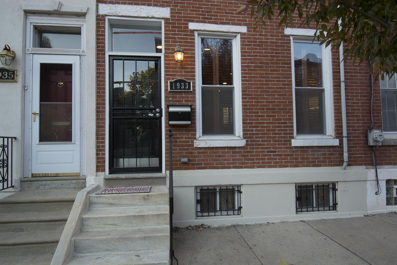 1933 Parrish Street, Philadelphia, Pennsylvania 19130