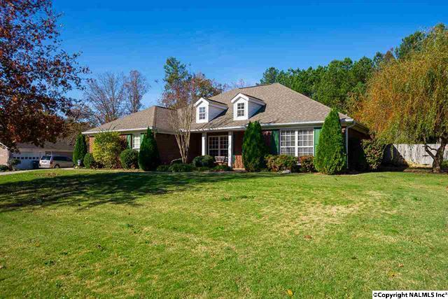 113 Diamond Creek Circle, Harvest, Alabama 35749