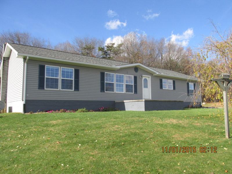 3930 Huntingdon Furnace Road, Tyrone, Pennsylvania 16686
