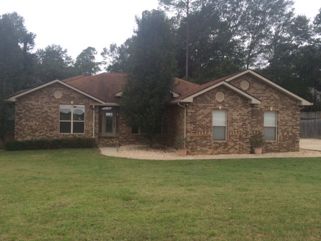 2356 Lindsey Bridge Road, Andalusia, Alabama 36420