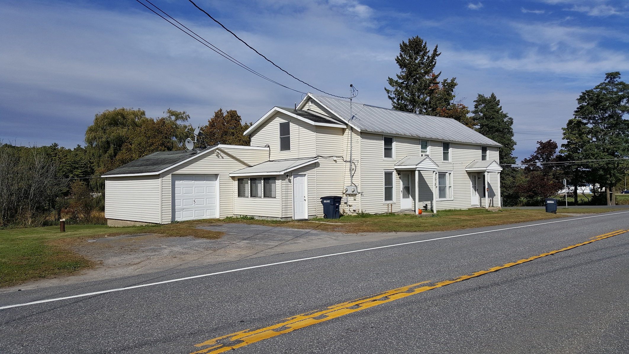 8007 Route 22, Chazy, New York 12992