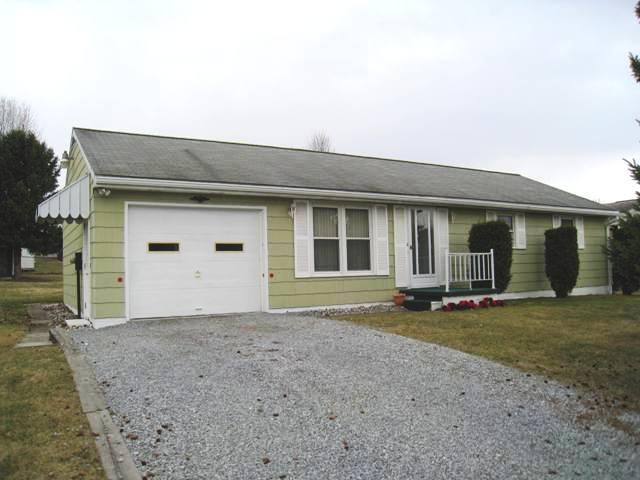 113 Poplar Drive, Salix, Pennsylvania 15952