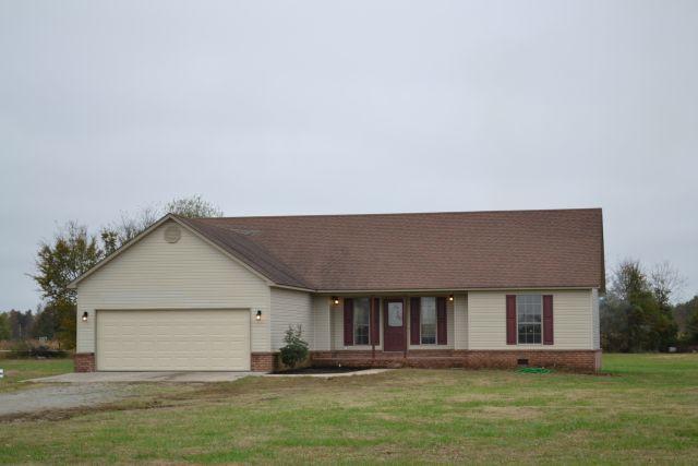 502 Vaughn Drive, Paragould, Arkansas 72450