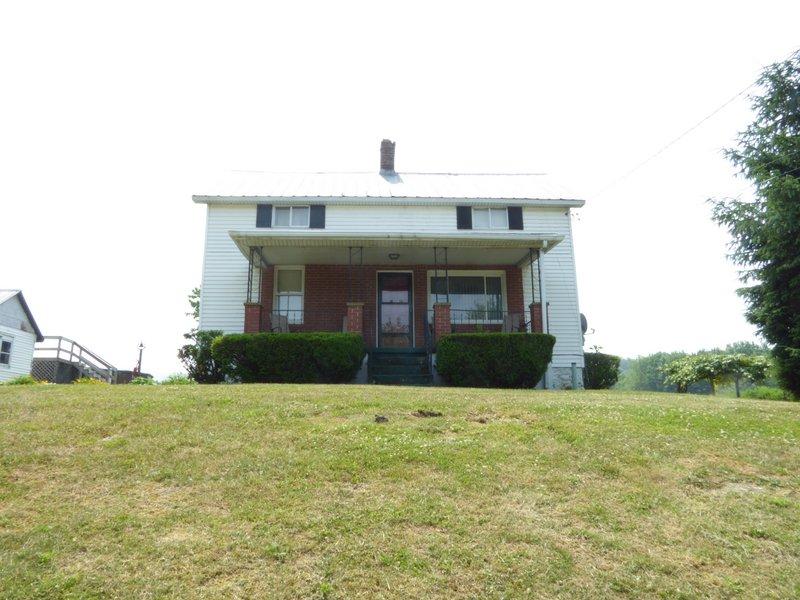1323 Georges Fairchance Rd, Fairchance, Pennsylvania 15478