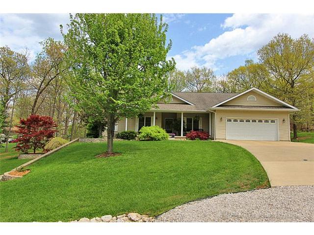 410 Hornsey, Potosi, Missouri 63664