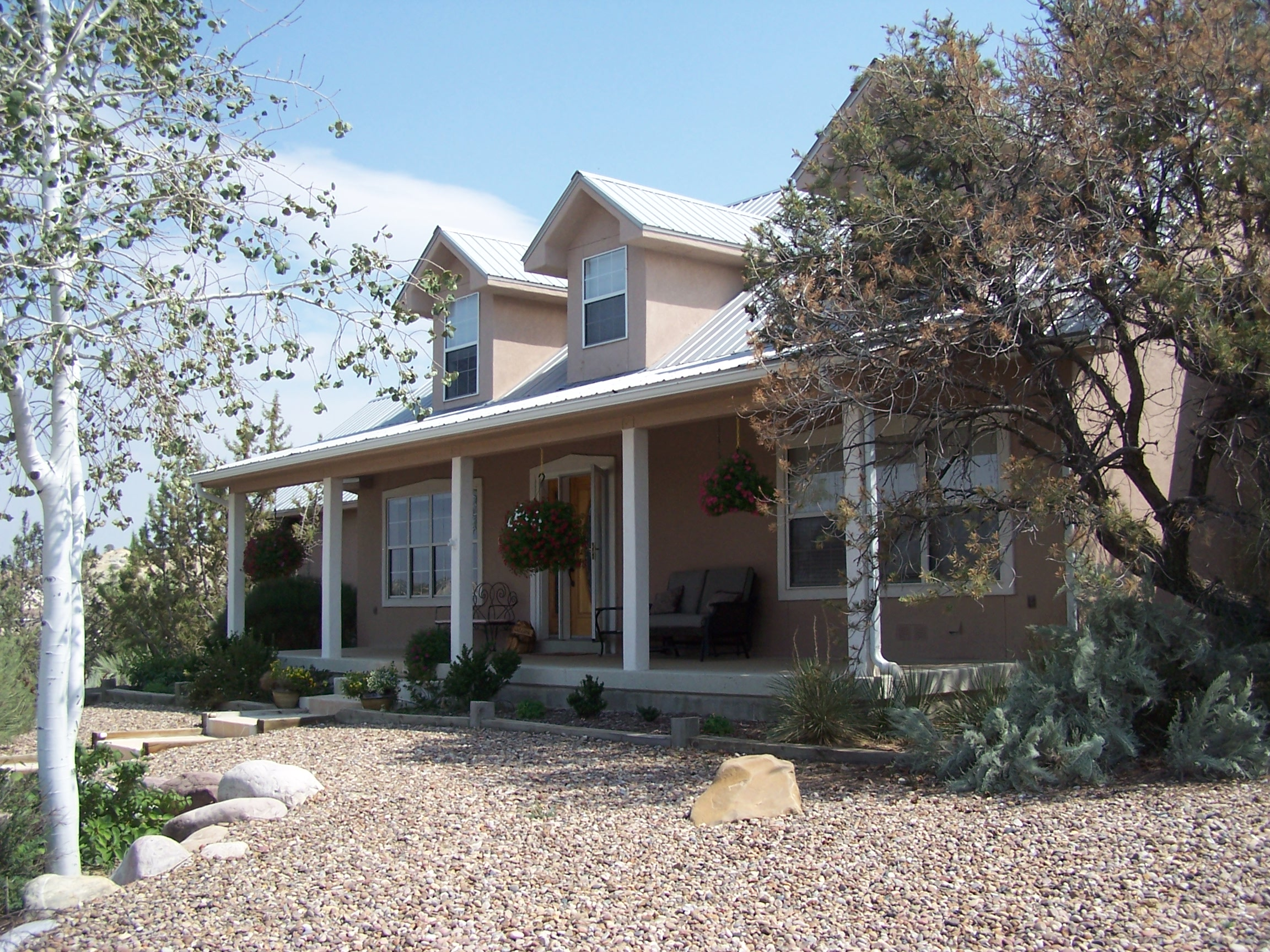 700 Little Rabbit Drive, Aztec, New Mexico 87410