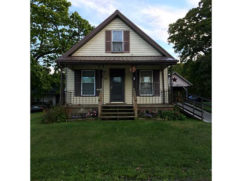 385 Richmond Road, Conneaut Lake, Pennsylvania 16316