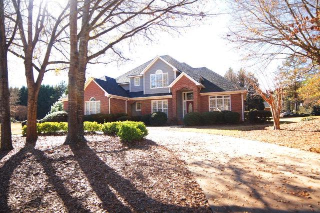 1010 Queen Anne Court, Watkinsville, Georgia 30677