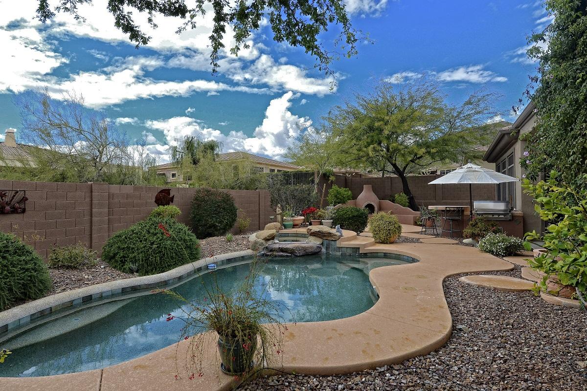 42408 N. Back Creek Way, Anthem, Arizona 85086
