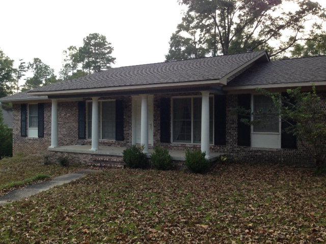 15203 Lucky Lane, Andalusia, Alabama 36421