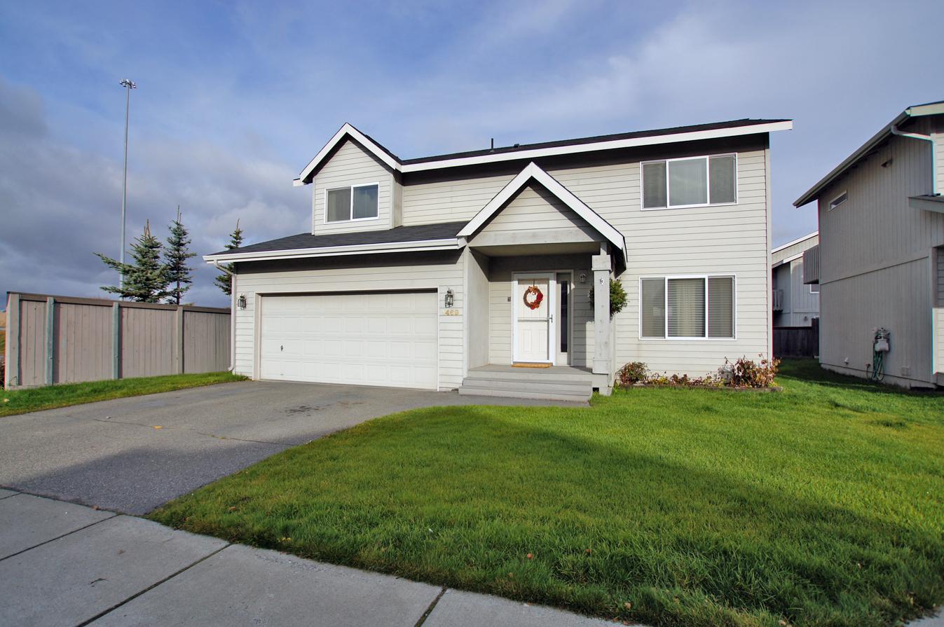 1469 Moss Creek Avenue #109, Anchorage, AK 99507