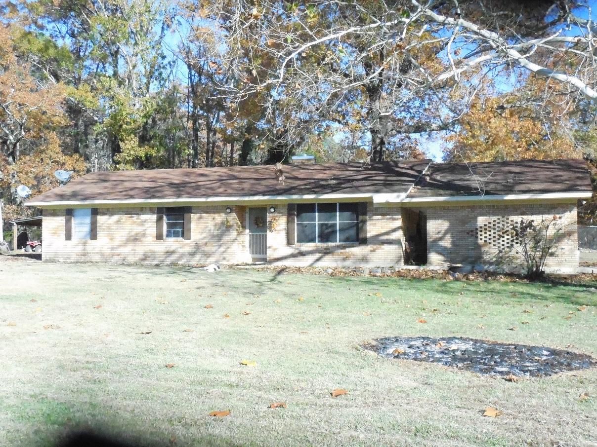 2236 Hwy 203, Bearden, Arkansas 71720
