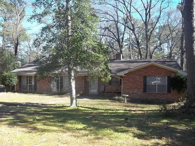 1212 Nancy Circle, Longview, Texas 75601