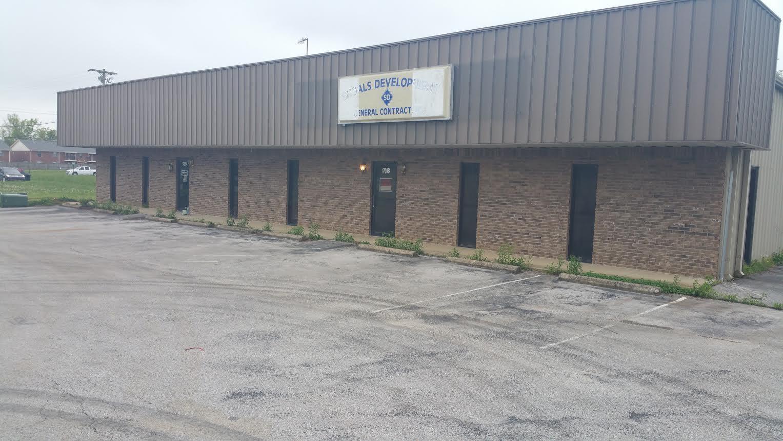 1700 Wilson Dam Rd., Muscle Shoals, Alabama 35660