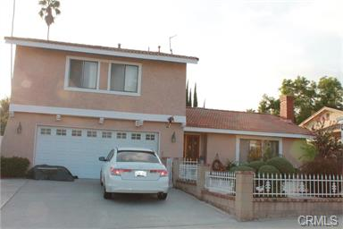 629 Royal View St , Duarte, California 91010