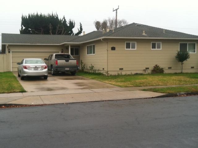 741 College Dr, Salinas, California 93901