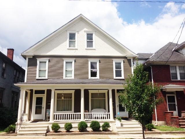 633-635 Coleman Avenue, Johnstown, Pennsylvania 15902