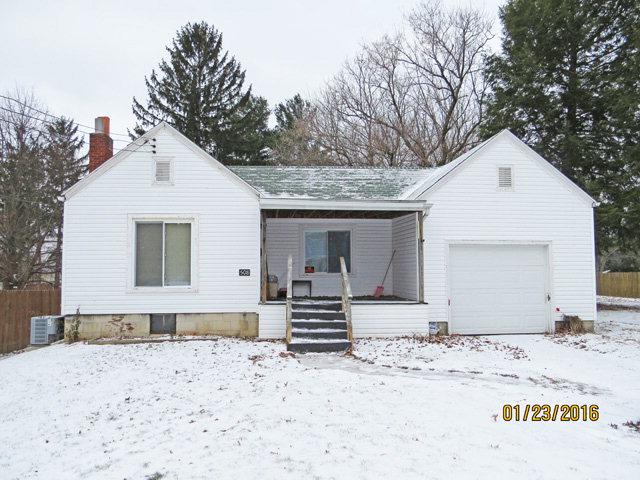 508 Beethoven Street , Mansfield, Ohio 44902