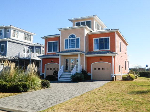 2 Kings Bay Drive, Cape Charles, Virginia 23310