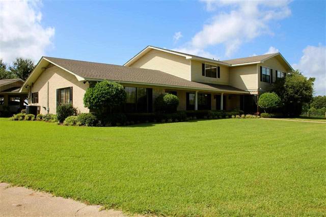 3024 CR 407 S, Henderson, Texas 75654