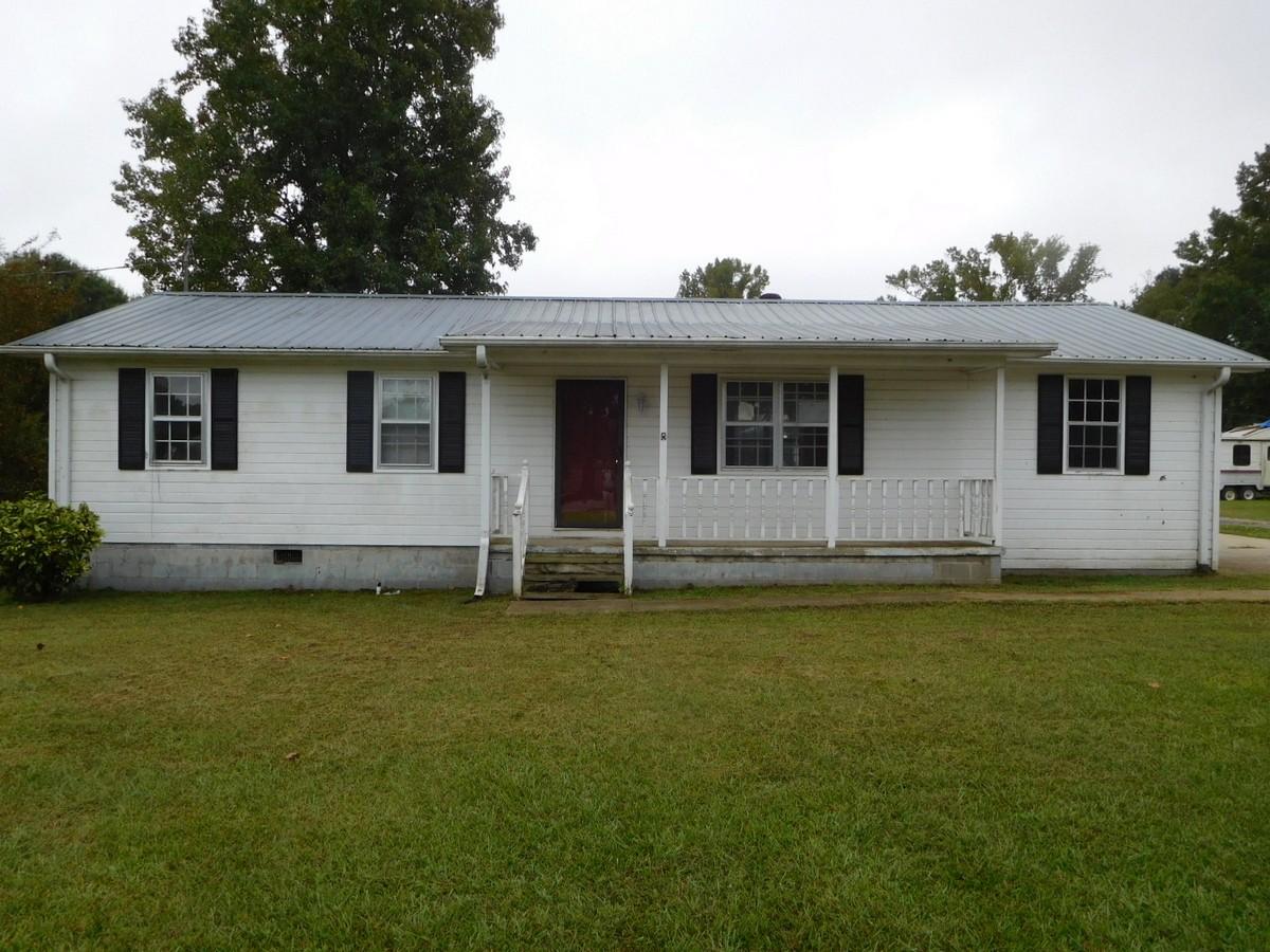 924 LURLEEN DRIVE, Altoona, Alabama 35952