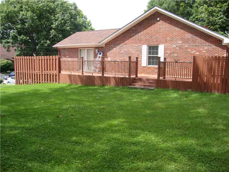 661 JV Heritage Dr., Coatesville, Indiana 46121