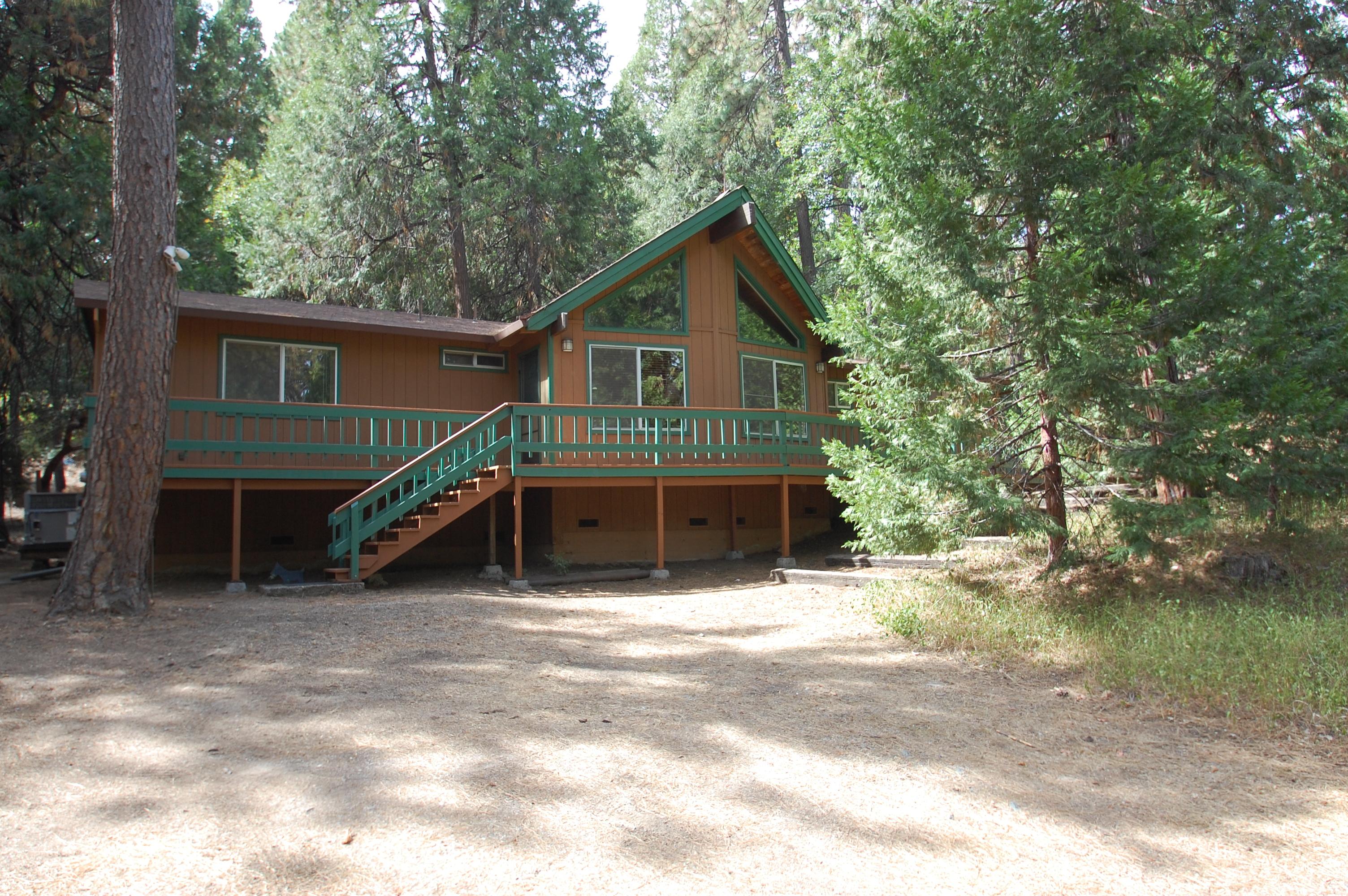 27138 Forrest Oak Road, Pioneer, California 95666