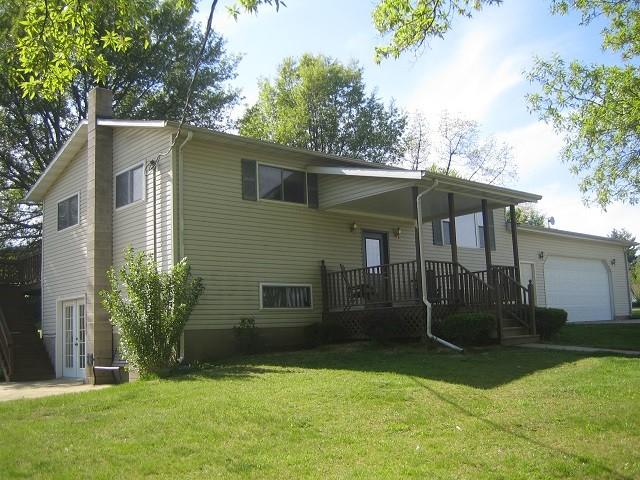 14105 N Falcon Ln, Bluford, Illinois 62814