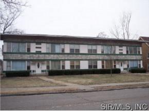 8512 W. Main St, Belleville, Illinois 62223