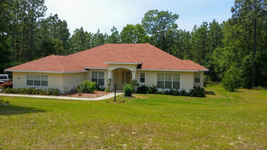 5722 N. Longhorm Terrace, Beverly Hills, Florida 34465
