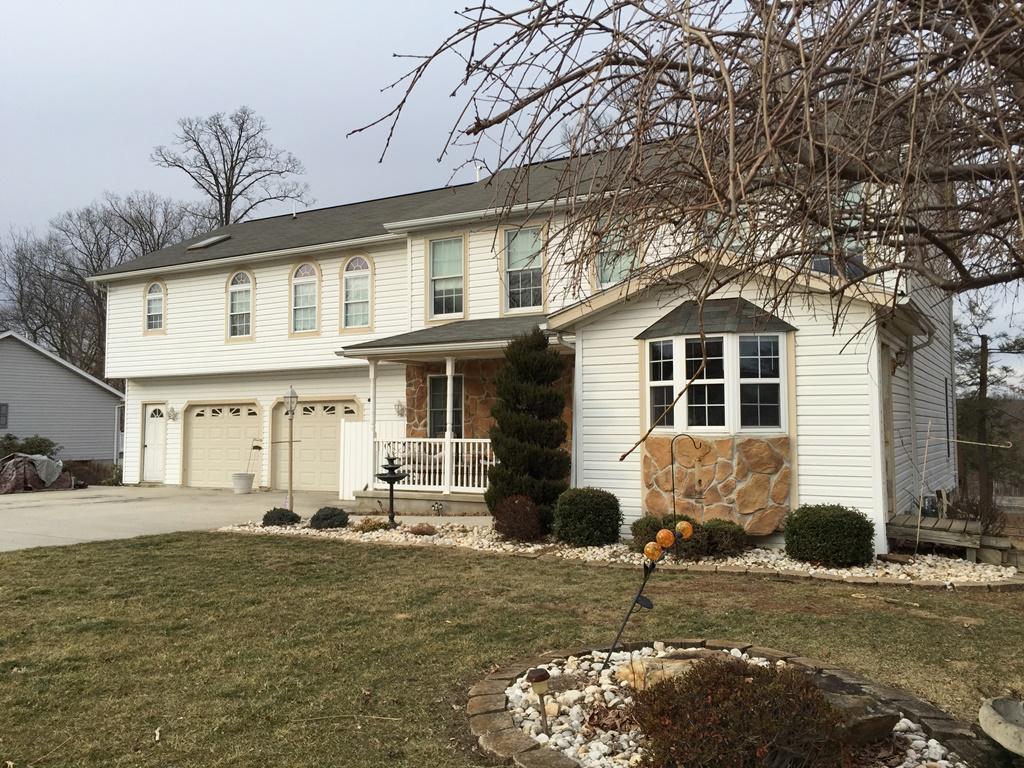 5193 Forest Avenue, Bedford, Pennsylvania 15522