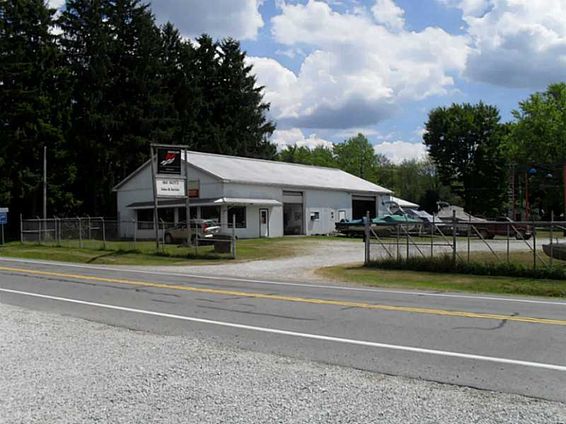 1377 State Hwy 285, Espyville, Pennsylvania 16424