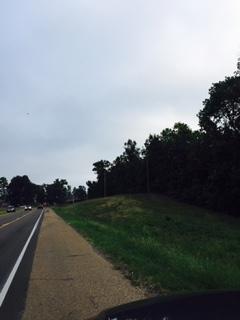 Corner 4 States Parkway & Sugarhill, Texarkana, Arkansas 71854