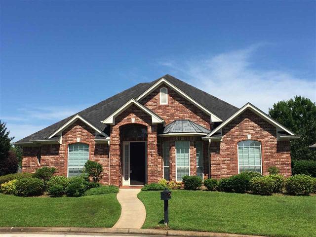 508 Creekside Dr., Marshall, Texas 75672