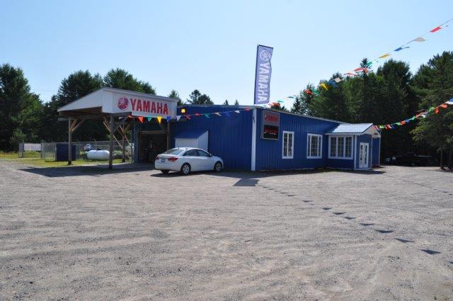 25750 Hwy 35, Dwight, CAN P0A1H0
