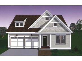 Lot 1 Sierra Drive, Dover, New Hampshire 03820