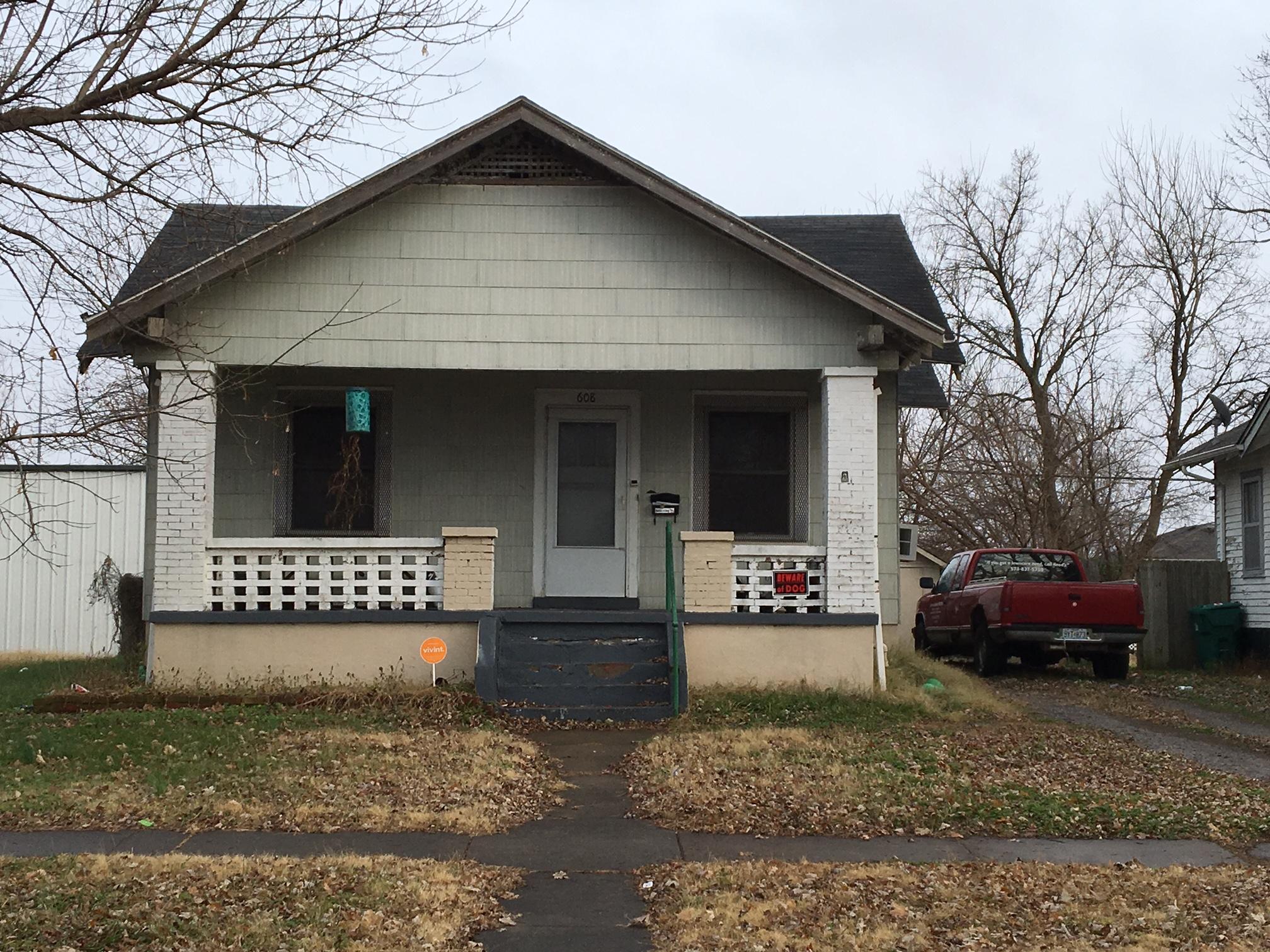 608 S Ellis St, Cape, Missouri 63701