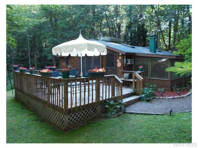 17 Hemlock Rd, Sheldon, New York 14167