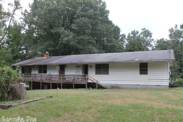 1551 Dobyville, Okolona, Arkansas 71962