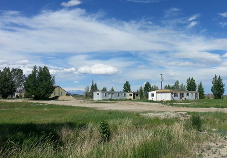 89 Farson 1st North Road, Farson, Wyoming 82932